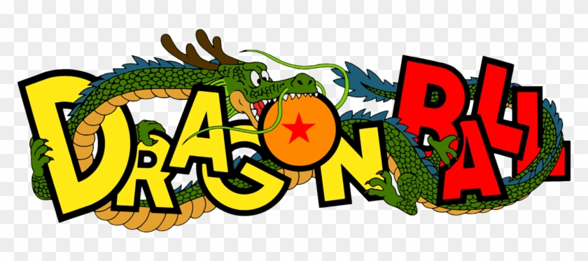 Dbz Online Is A Free To Play Browser Game Mmorpg - Dragon Ball Logo Png #485154