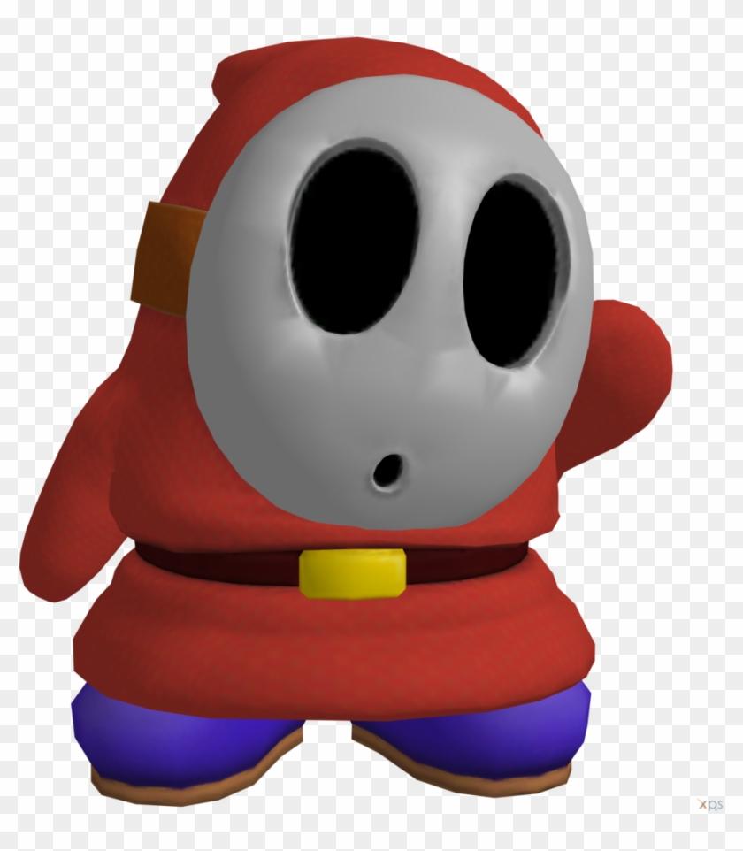 Kleurplaten Mario Kart 7.Mario Kart Shy Guy Free Transparent Png Clipart Images Download