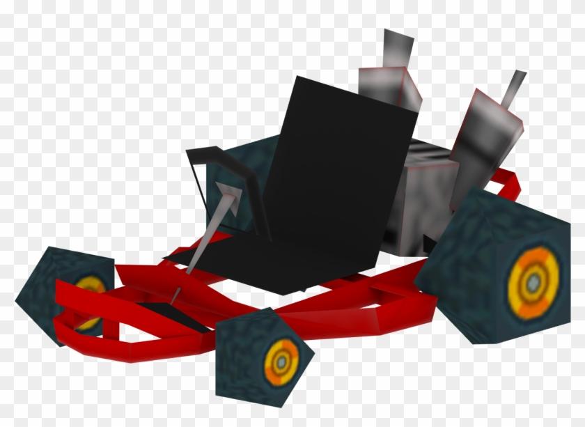 Kleurplaten Mario Kart 7.Low Poly Mario Kart Pipe Frame By Percyrosalina Mario Kart Pipe
