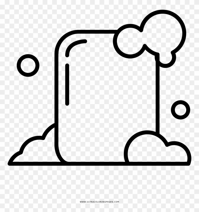 Soap Coloring Page Sabonete Desenho Para Colorir Free