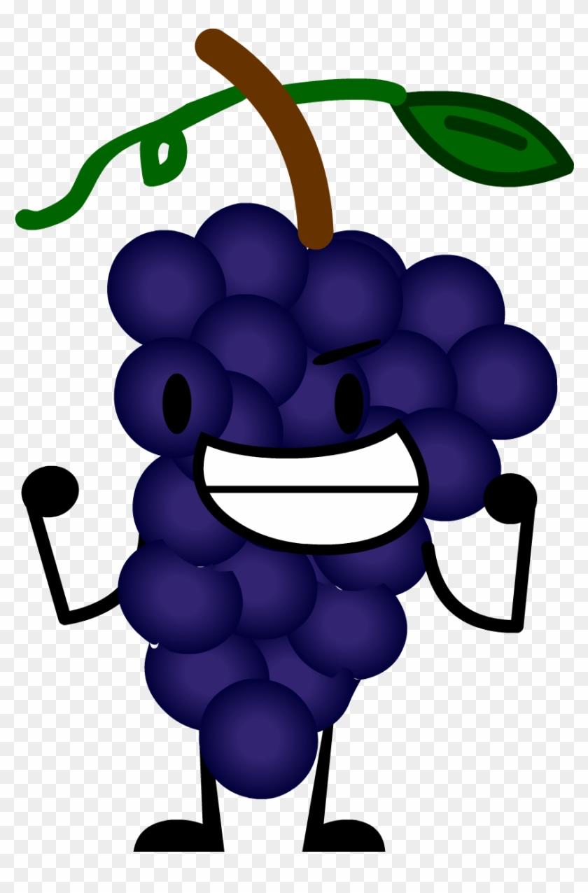 New Grape Pose - Random Object Battle Royal #487107