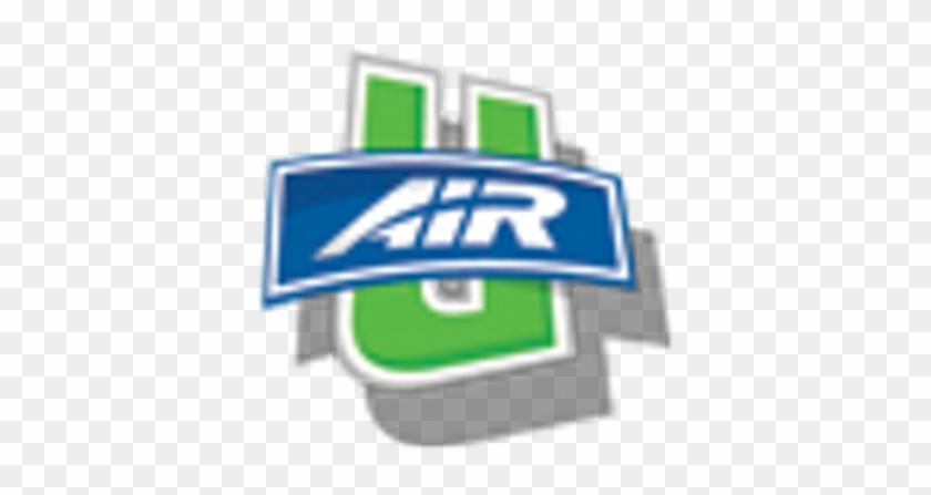 Airu Trampoline Park - Air U #487423