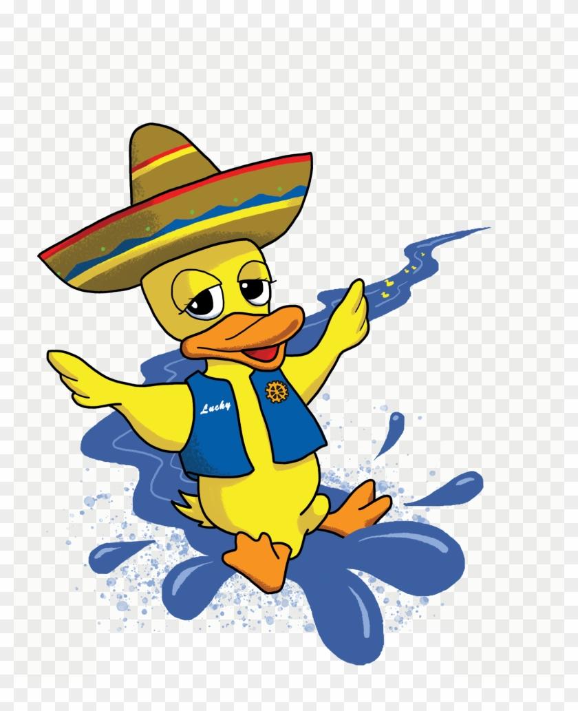 Make A Splash Be A Duck Race Festival Volunteer This Estes Park Free Transparent Png Clipart Images Download