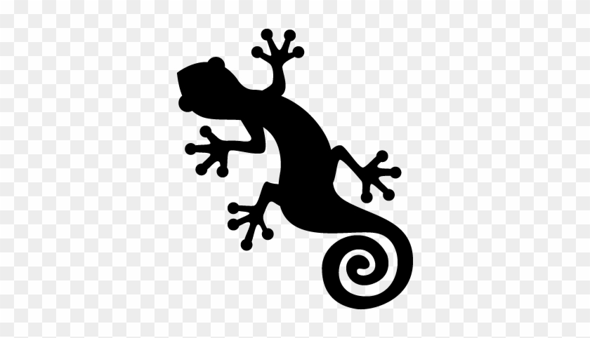 Southwest Gecko Wall Quotes™ Wall Art Decal - Art #487857