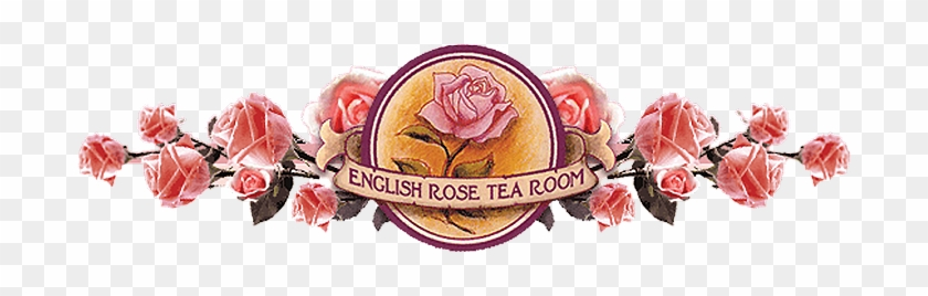 English Rose Tea Room - English Rose Tea Room Menu #488499