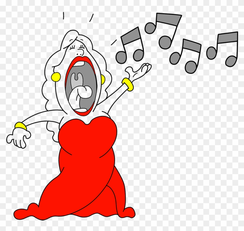 These Might Be Notes That Transcend Your Vocal Break - Heard You Sing Png Clipart #488808