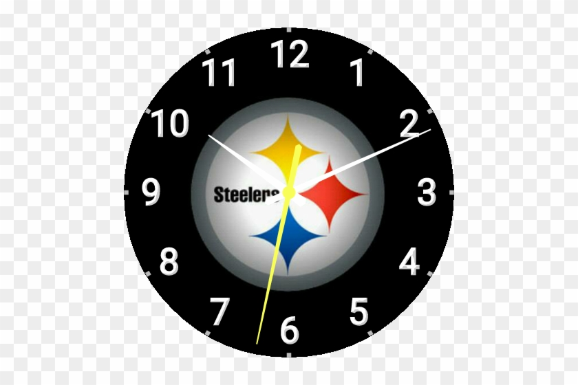 Steelers Logos And Uniforms Of The Pittsburgh Steelers Free
