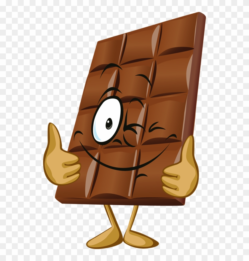 chocolate bar transparent background - Clip Art Library