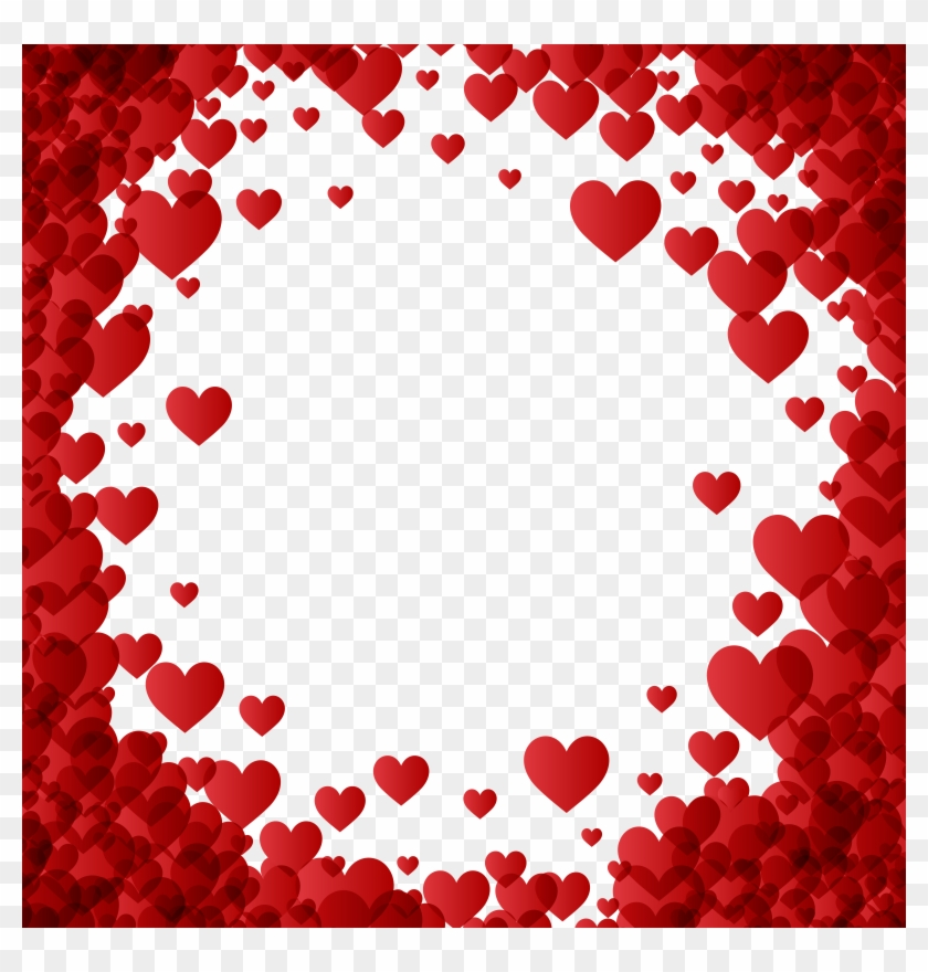 Valentines Day Frame Png Download Valentines Day Frame Png