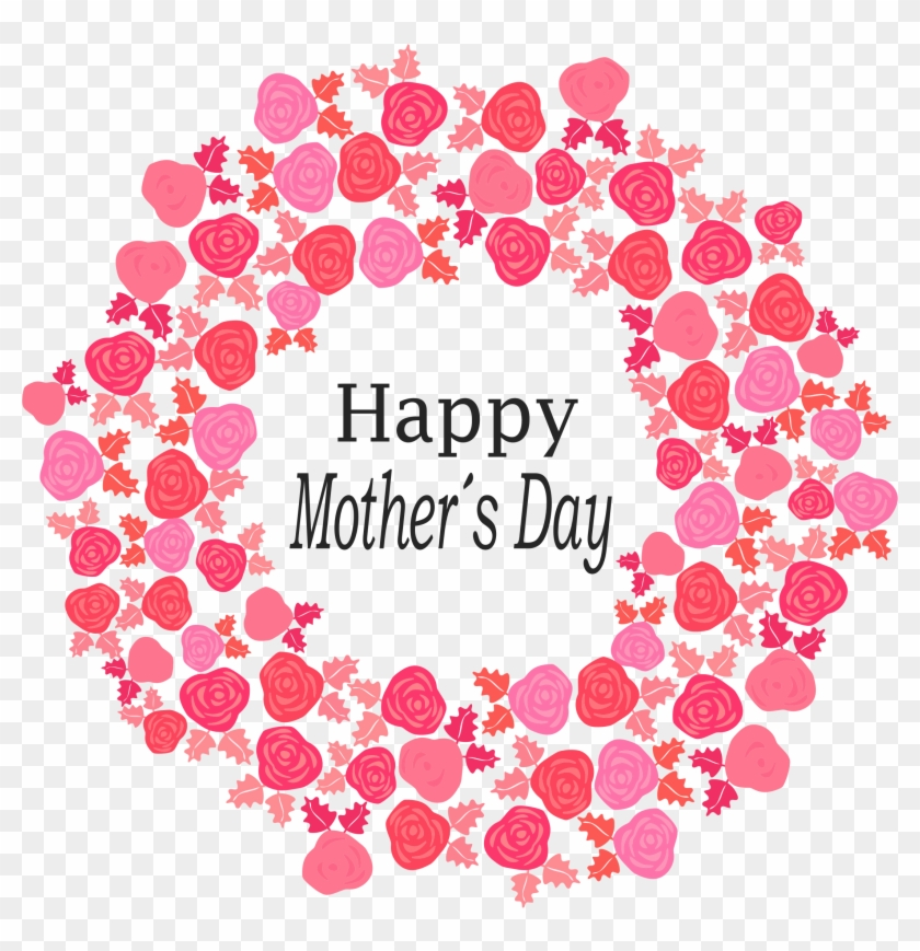 Mothers Day Transparent Background Mother S Day Messages To Daughters Free Transparent Png Clipart Images Download