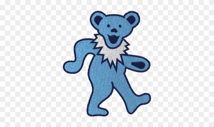 Grateful Dead Dancing Bears #490275