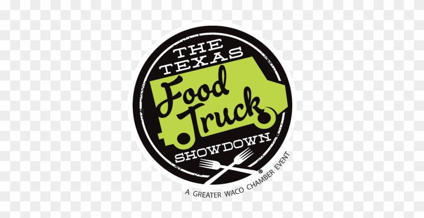 Logo - Texas Food Truck Logo #490564