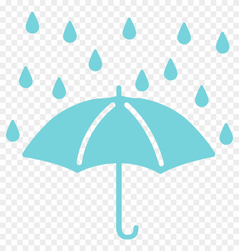 And Function Normally On A Rainy Day - Umbrella #490919