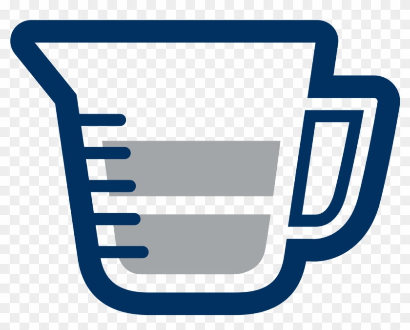 Look At The Following Tools And Discuss As A Group - Measuring Cup #491113