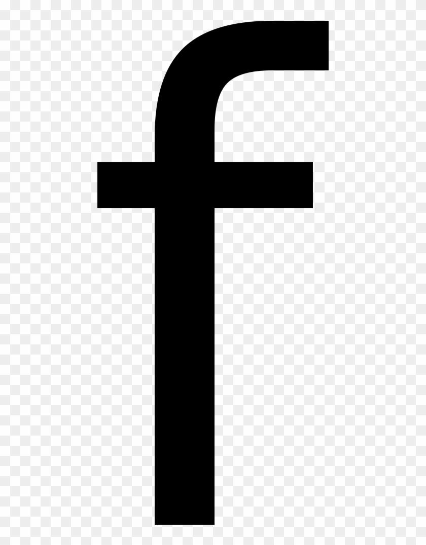 F Letter - Lower Case Letter F #491271