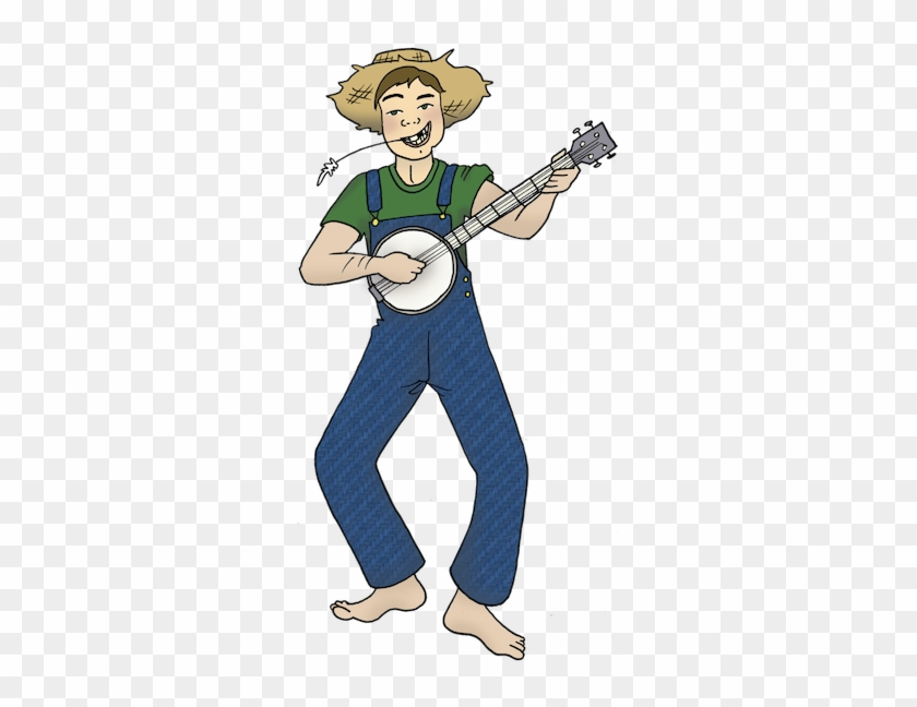 Cartoon Hillbilly Pictures - Hillbilly Clipart - Free