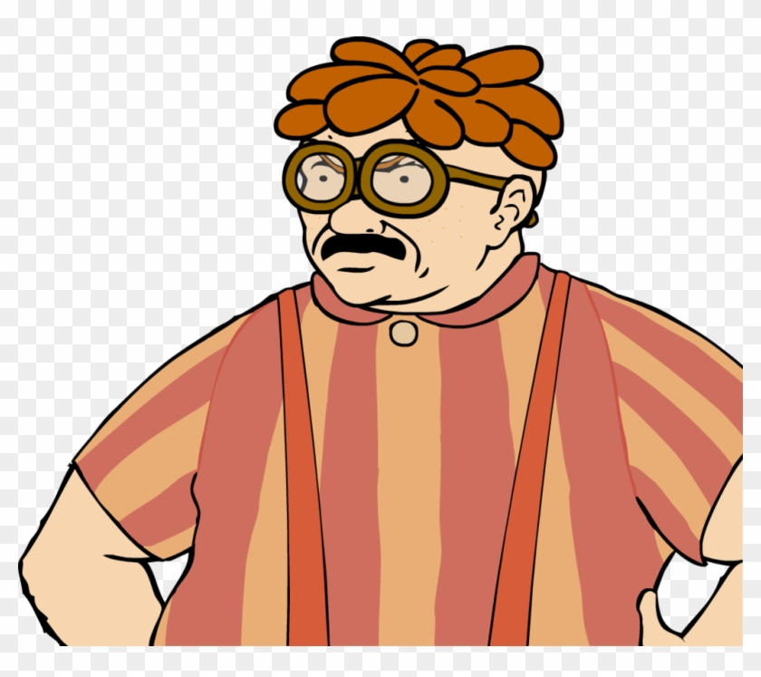 It S Carl Wheezer Time By Lolikips It S Carl Wheezer You Gonna Finish That Croissant Free Transparent Png Clipart Images Download