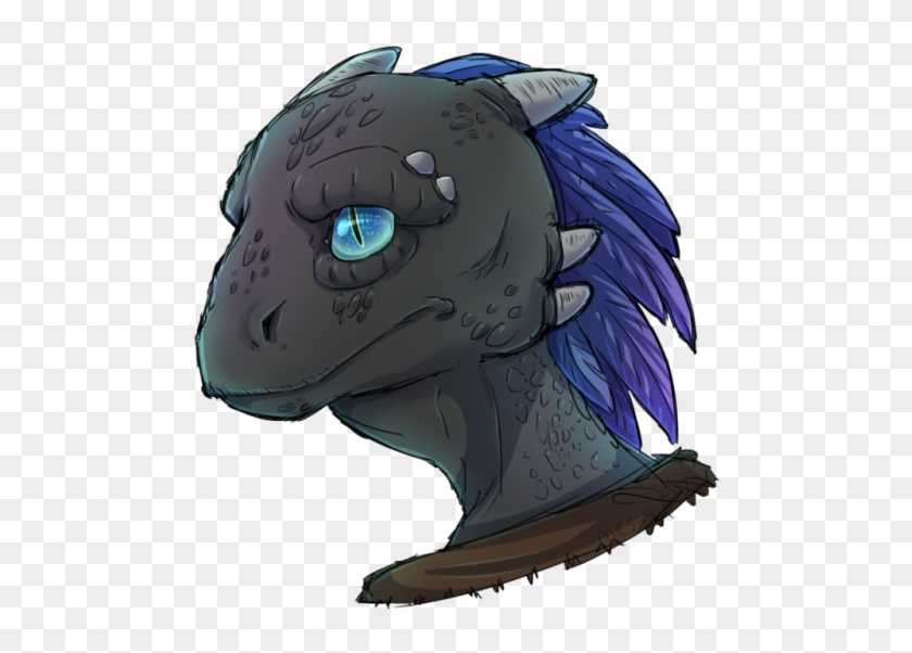 In A Skyrim-themed Campaign And I Made An Argonian
