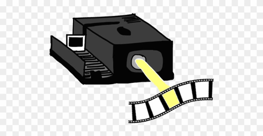 Than All Media Content On The Screen Changing At The - Film Strip Clip Art #492635