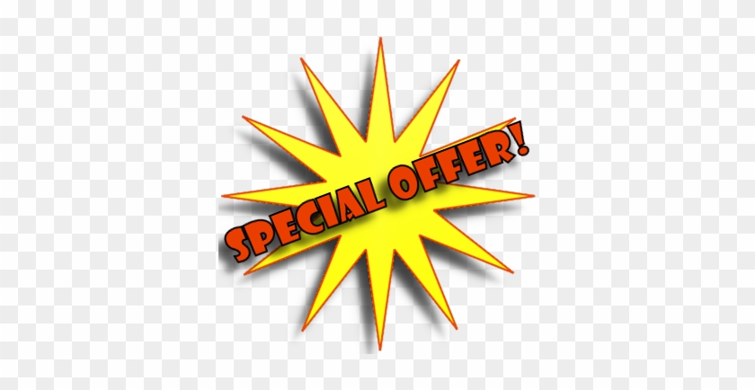 Latest Offers - Special Offer Png Icon #492823