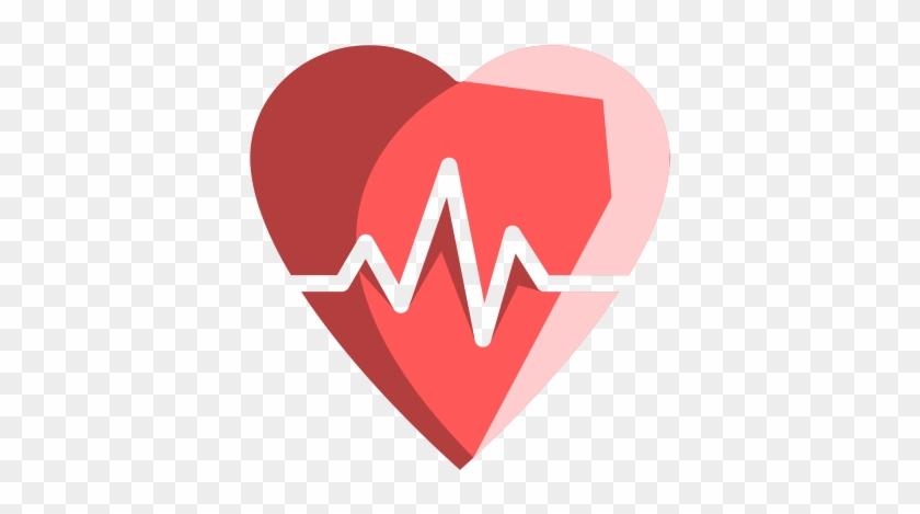 Health Png Transparent Images - Heart Health Logo Png #493079