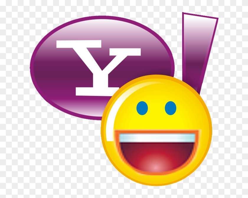 Play Games On Yahoo Messenger - Logo Yahoo Messenger Online #493216