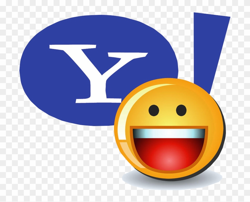 Logo Yahoo - Logo De Yahoo Messenger #493222