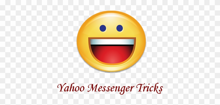 Yahoo! Messenger #493269