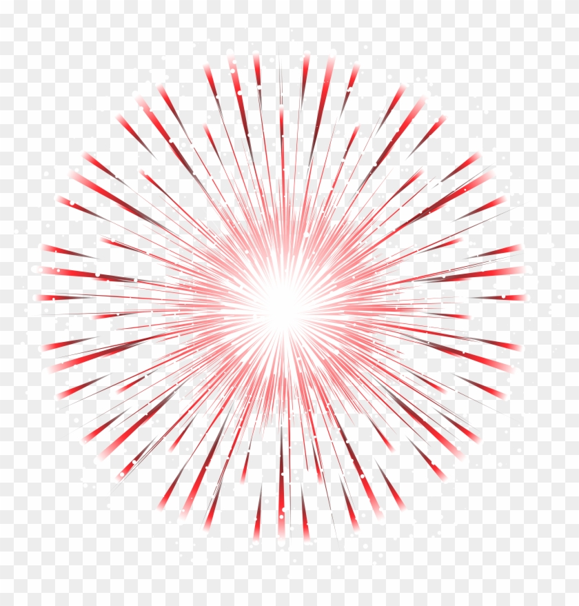 Fireworks Clipart Transparent Png - Fireworks Clipart Transparent #493891