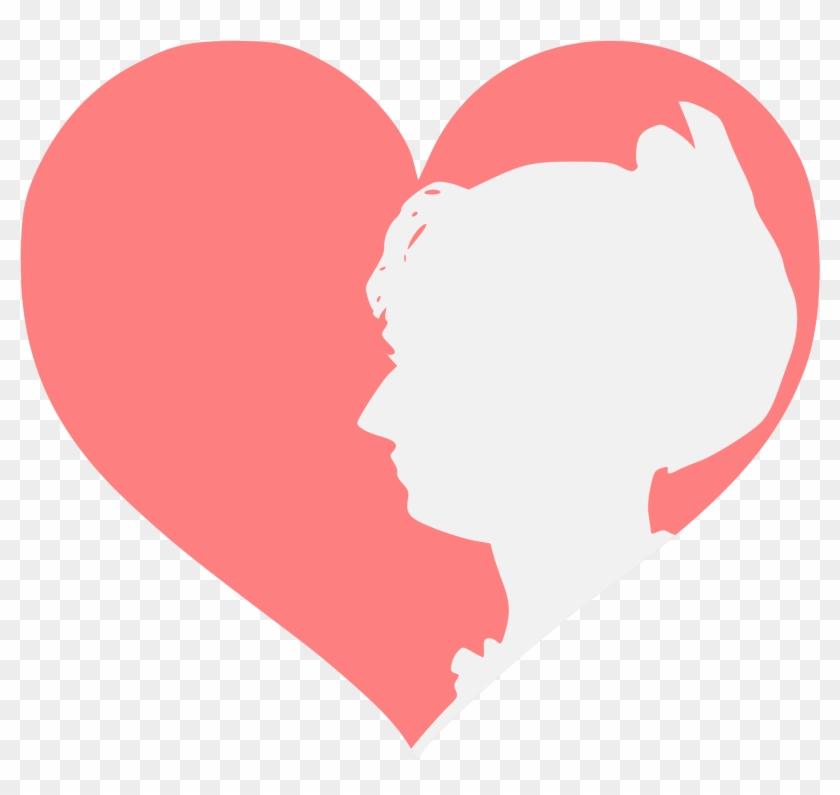 Open - Love Heart #493945