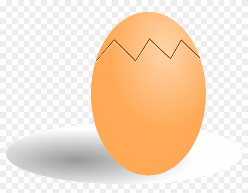 Breakfast Food Cliparts 19, Buy Clip Art - Egg Clipart #494092