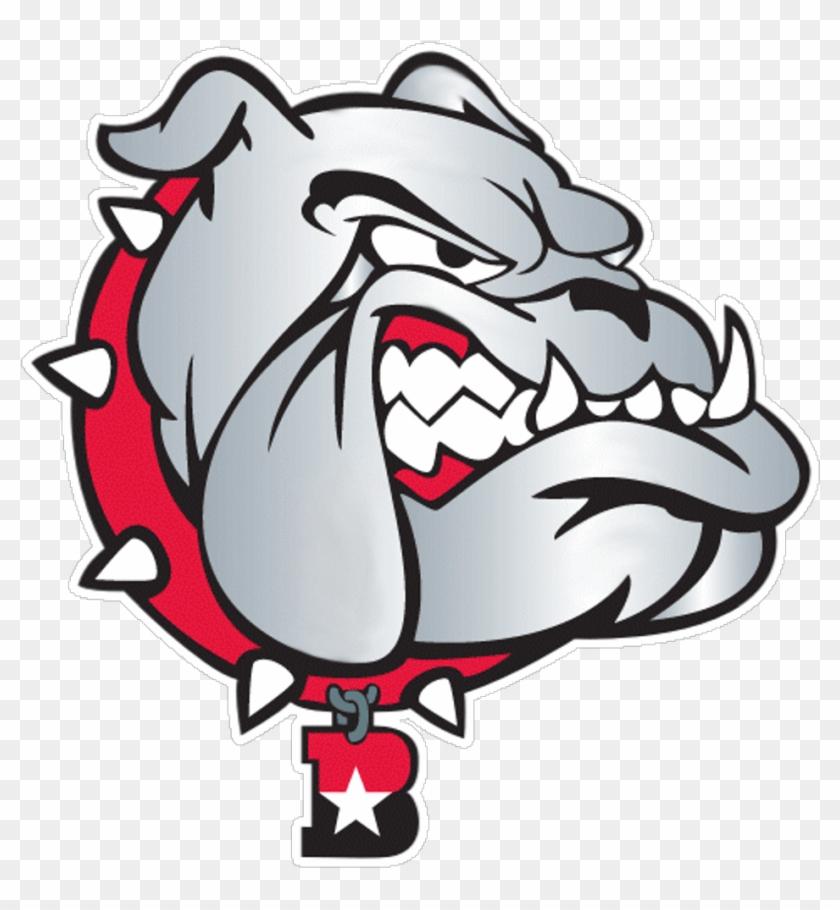 Holmes High School Bulldogs #494382