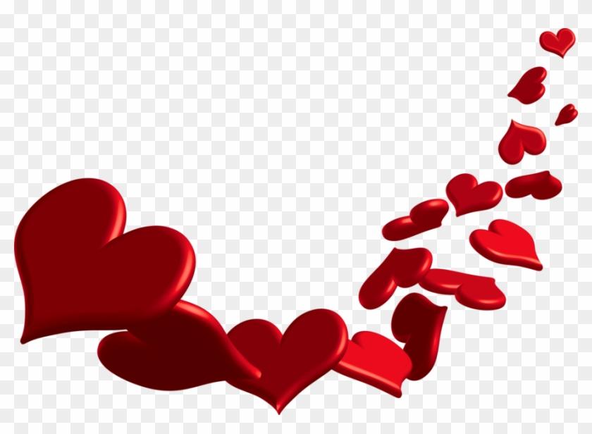 hearts 02 by black b o x wedding heart border png free