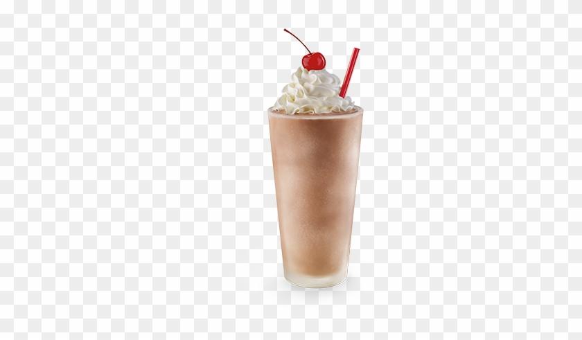 Milkshake Clipart Chocolate Shake - Milkshake #495393