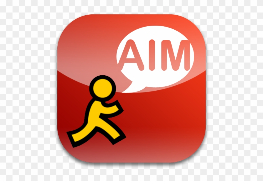27+ Aim Icon Aol