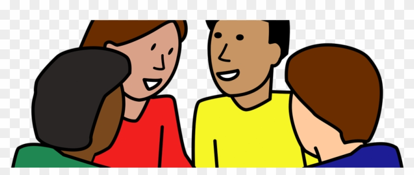 5 Ways To Make A Study Group Work For You - Students Studying Clipart #495494