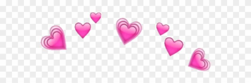 Corona Corazones Heart Nutella Whatsapp Emoji Emojis