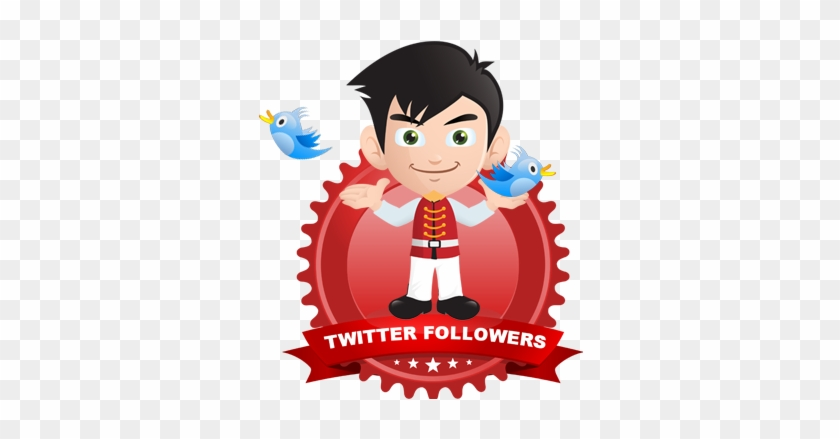 Get Cheap Twitter Followers At Great Prices - Sale Sticker
