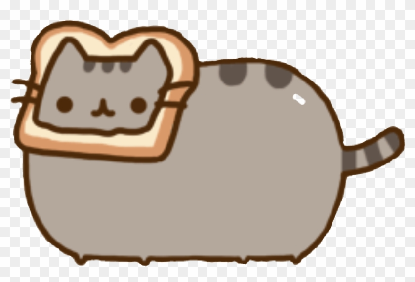 Report Abuse - Pusheen The Cat #496902