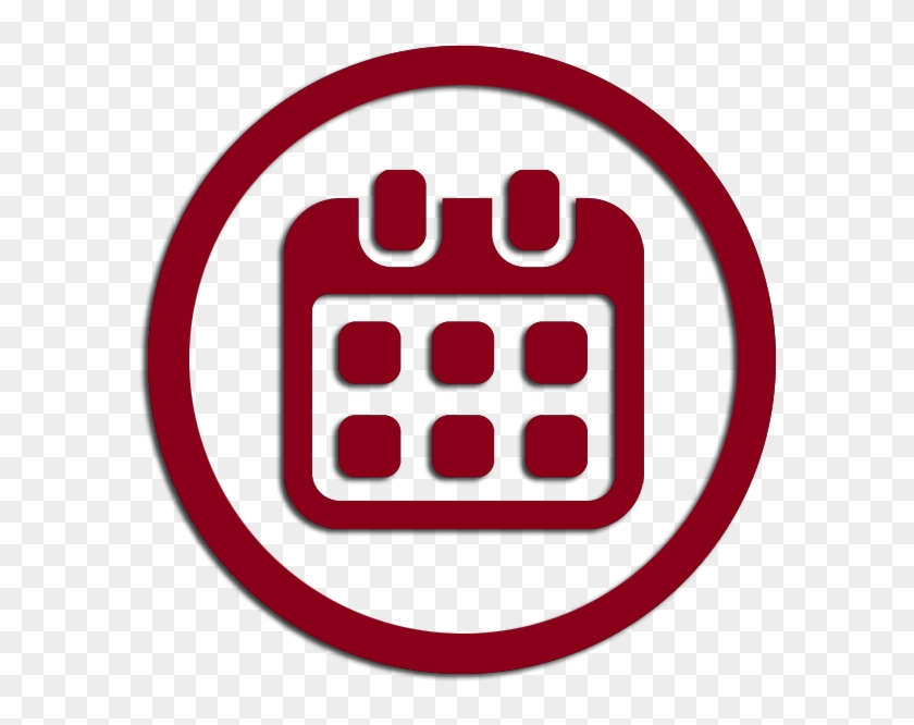 Section Bullet Calendar - No Cell Phones Ringing #497390