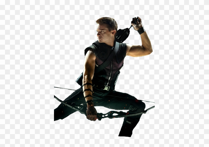 Hawkeye Png Picture - Katniss Bow Catching Fire #497656