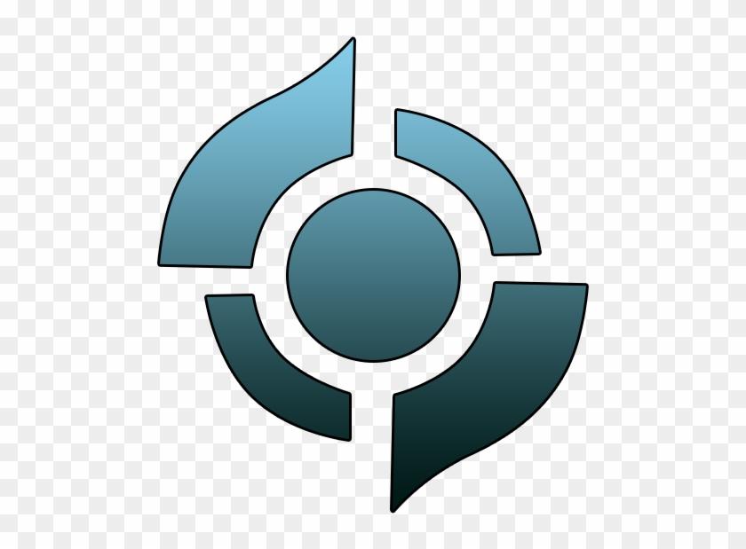 Sylph Labyrinth Mark Pokemon Revolution Online All Guild Logo