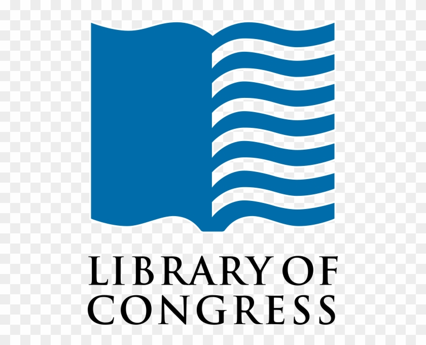 493px Us Libraryofcongress Booklogo Svg W=394&h=480 - Library Of ...