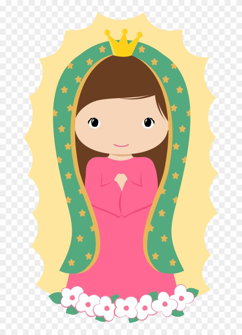 Ver Todas Las Imágenes De La Carpeta Png Virgen De Guadalupe