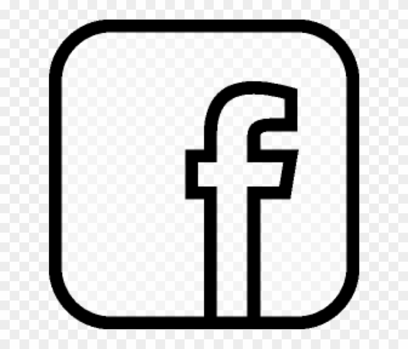 facebook f icon, facebook, f, like us png and vector - facebook logo black  and white png - free transparent png clipart images download  clipartmax