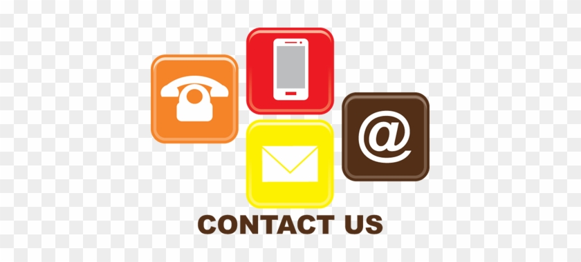 Marketing & Donor Relations - You Can Contact Us #498673