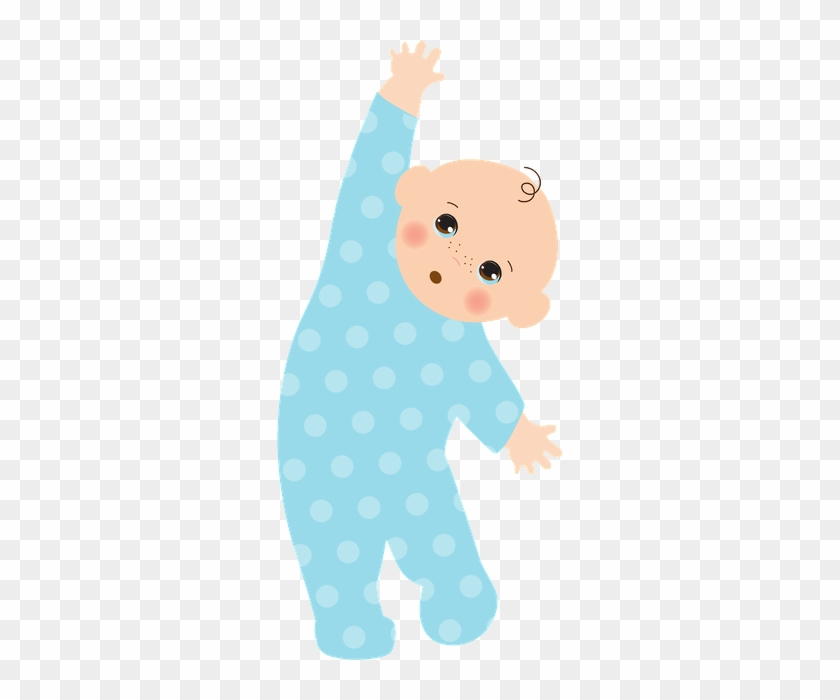 Baby Shower Nino Blue Baby Feet Clip Art Free Transparent Png