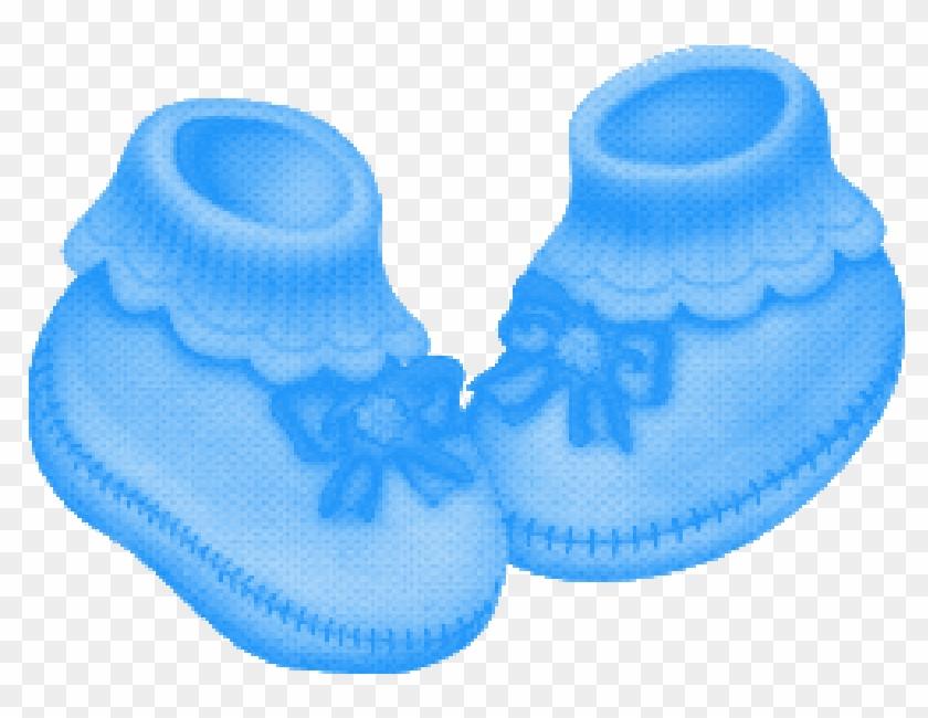 Bebe Baby Shower Nino Png Ropita De Bebito Caricatura Zapatos De