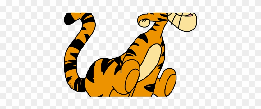 Media Resources About Children With Adhd - Tigger - Free
