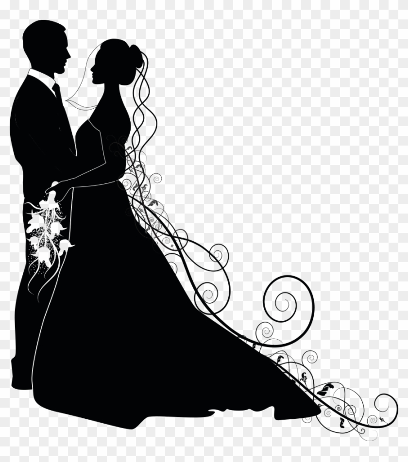 Wedding-couple - Invitation To A Wedding: Problems With The Bride #499656